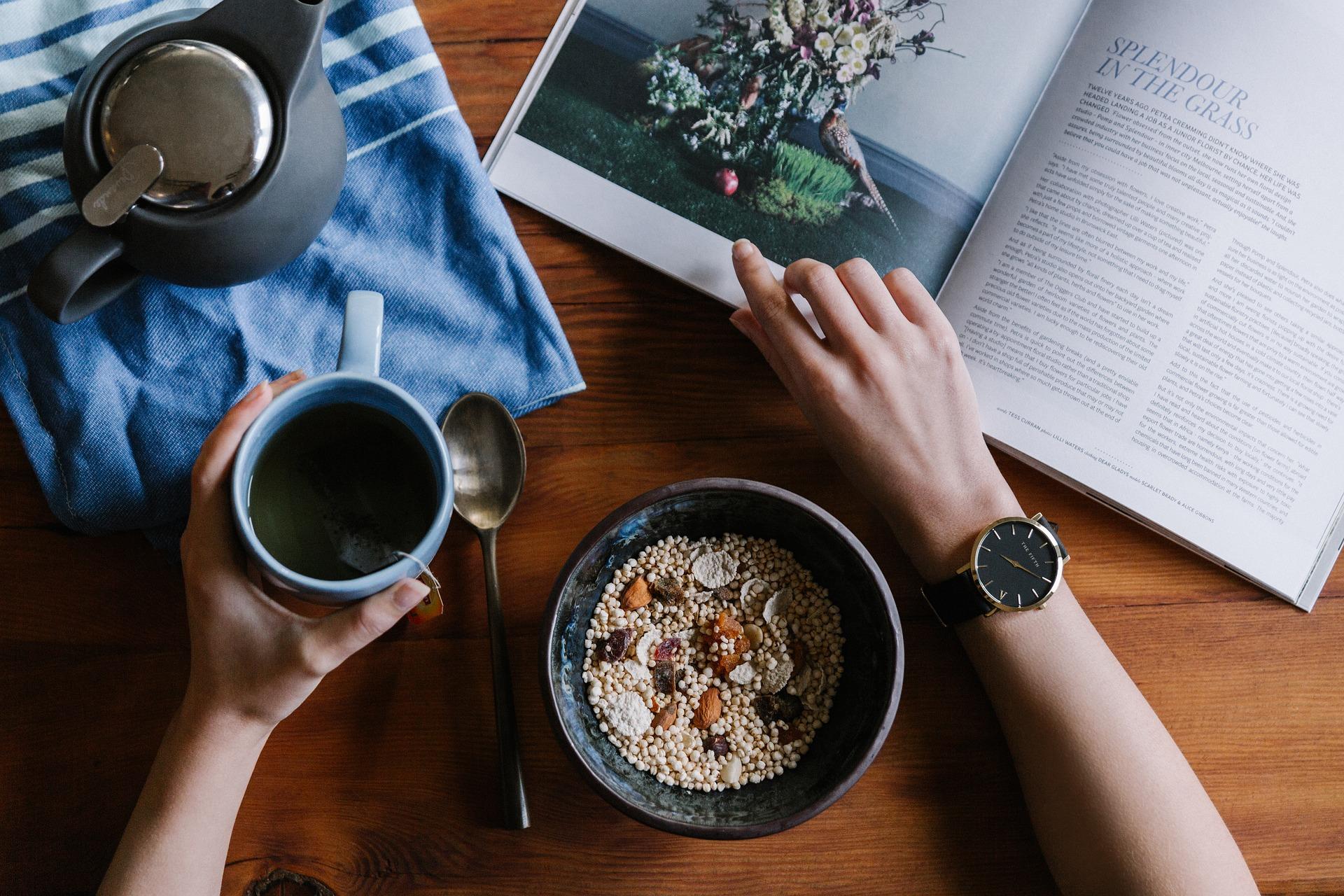 Ernährungsbewusstsein – ein Grundpfeiler intuitiven Essens | Teil 1