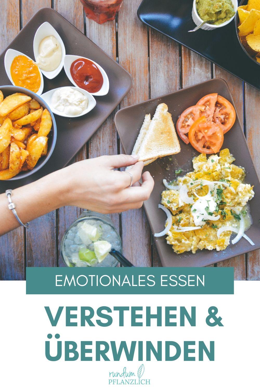 Emotionales Essen verstehen und überwinden